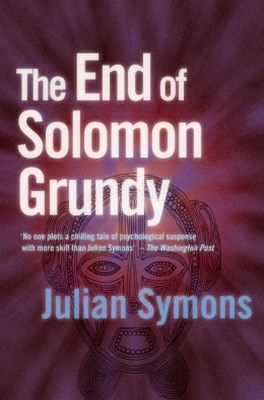 (ebook) The End Of Solomon Grundy