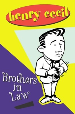 (ebook) Brothers In Law