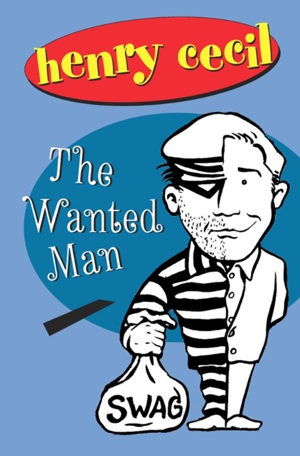 (ebook) Wanted Man