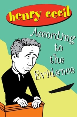 (ebook) According to the Evidence