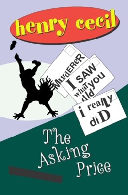 (ebook) The Asking Price