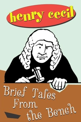 (ebook) Brief Tales From The Bench