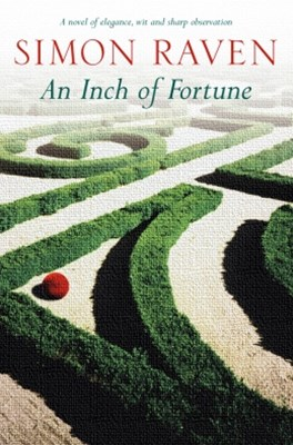 (ebook) An Inch Of Fortune