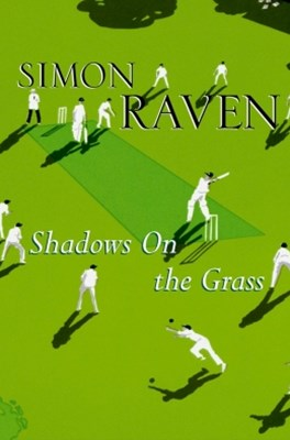 (ebook) Shadows On The Grass