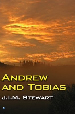 (ebook) Andrew and Tobias