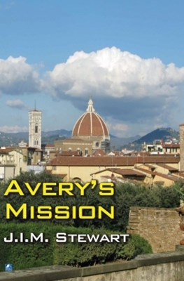 (ebook) Avery's Mission