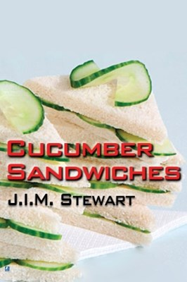 (ebook) Cucumber Sandwiches