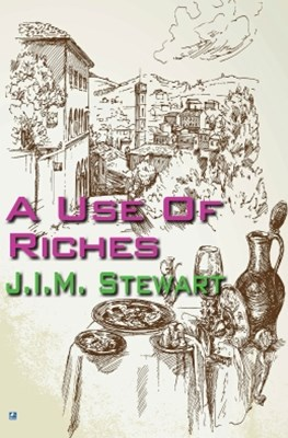 A Use Of Riches