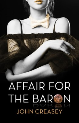(ebook) An Affair For The Baron