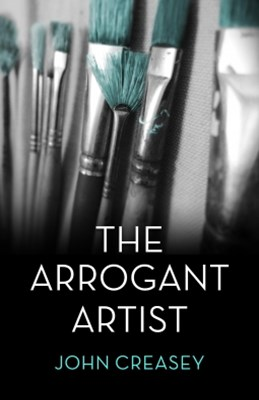 (ebook) The Arrogant Artist