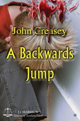 (ebook) A Backwards Jump