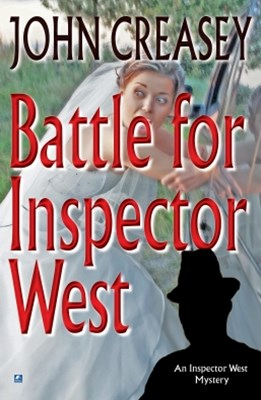 (ebook) Battle For Inspector West