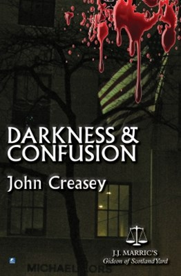 (ebook) Darkness And Confusion