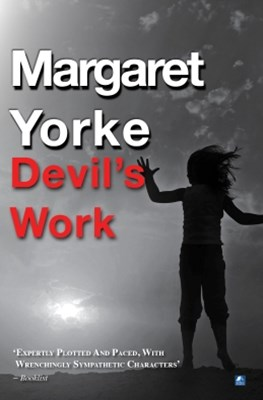 (ebook) Devil's Work
