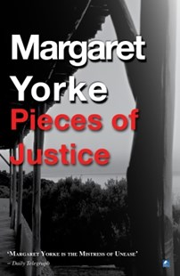 (ebook) Pieces Of Justice - Crime Mystery & Thriller