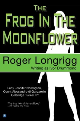 (ebook) The Frog In The Moonflower