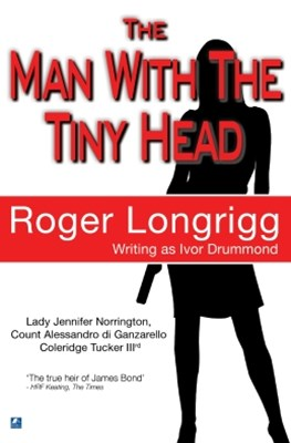 (ebook) The Man With The Tiny Head