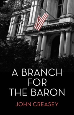 A Branch for the Baron��