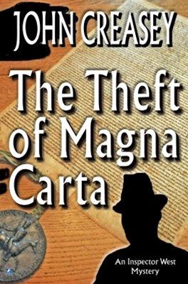 The Theft of Magna Carta