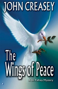 (ebook) The Wings of Peace - Crime Mystery & Thriller