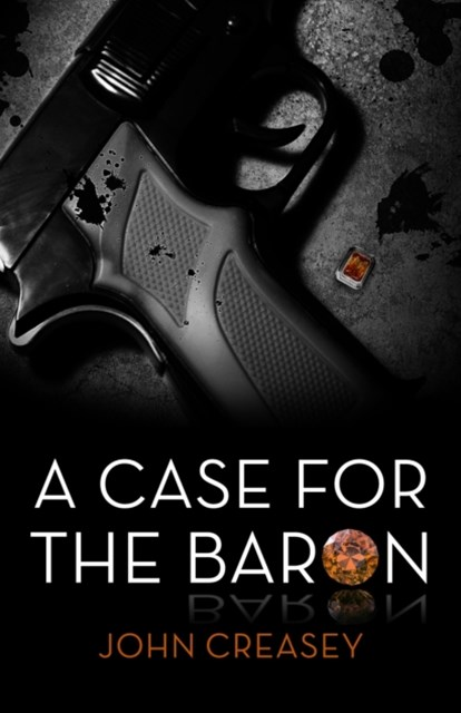 Case for the Baron