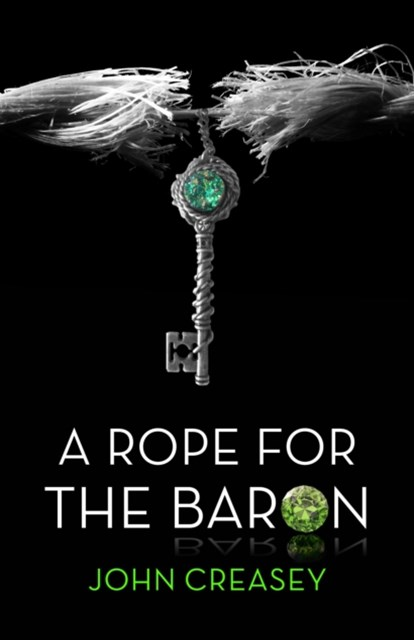 Rope For The Baron