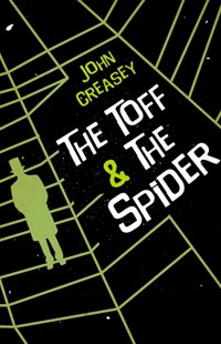 (ebook) Toff and the Spider - Crime Mystery & Thriller