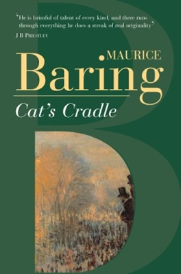 (ebook) Cat's Cradle