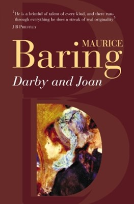 (ebook) Darby And Joan