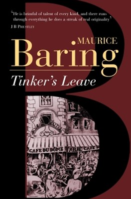 (ebook) Tinker's Leave