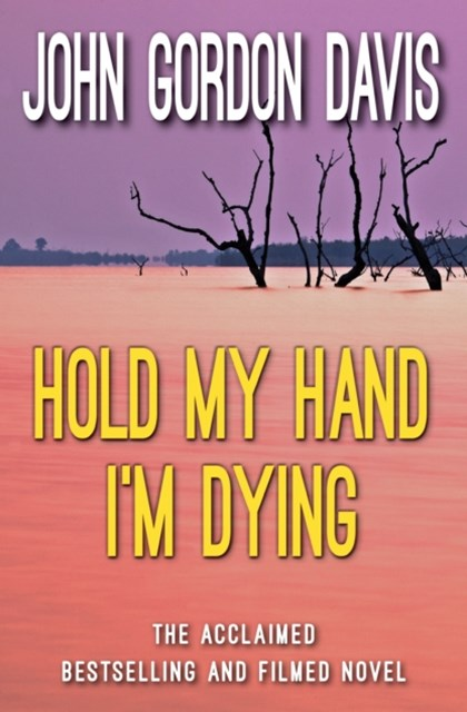 (ebook) Hold My Hand I'm Dying