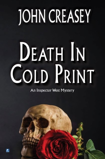 Death in Cold Print