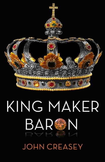 King Maker Baron
