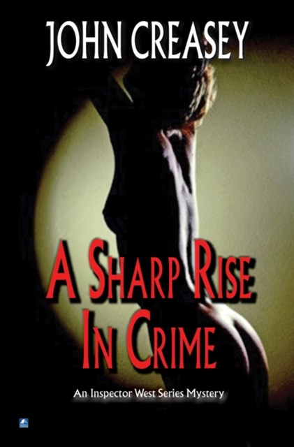 Sharp Rise in Crime