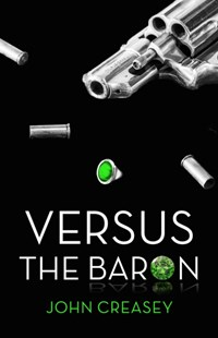 (ebook) Versus the Baron - Crime Mystery & Thriller