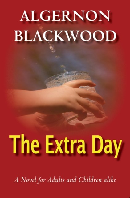 (ebook) Extra Day