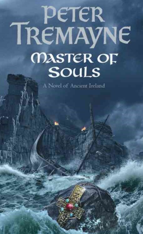 Master Of Souls