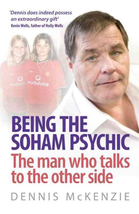 Being the Soham Psychic