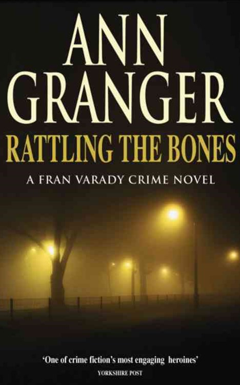 Rattling the Bones (Fran Varady 7)