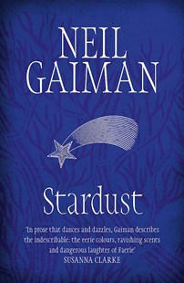 Stardust by Neil Gaiman (9780755322824) - PaperBack - Adventure Fiction Modern