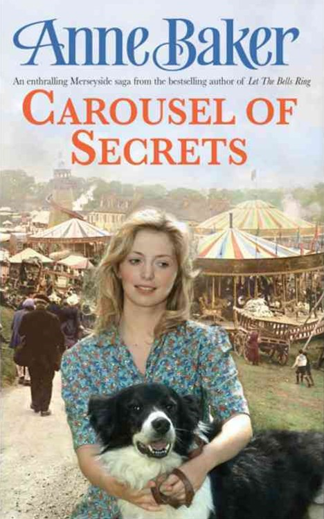 Carousel Of Secrets
