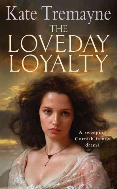 The Loveday Loyalty (Loveday series, Book 7)
