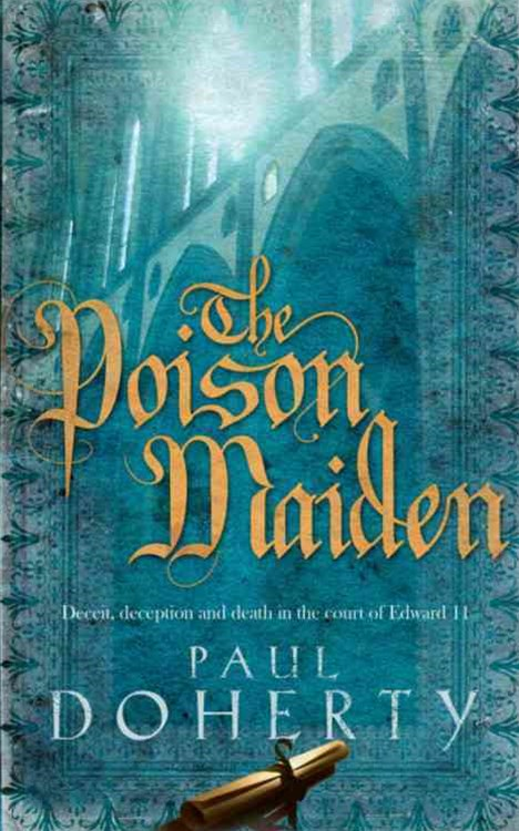 The Poison Maiden (Mathilde of Westminster Trilogy, Book 2)