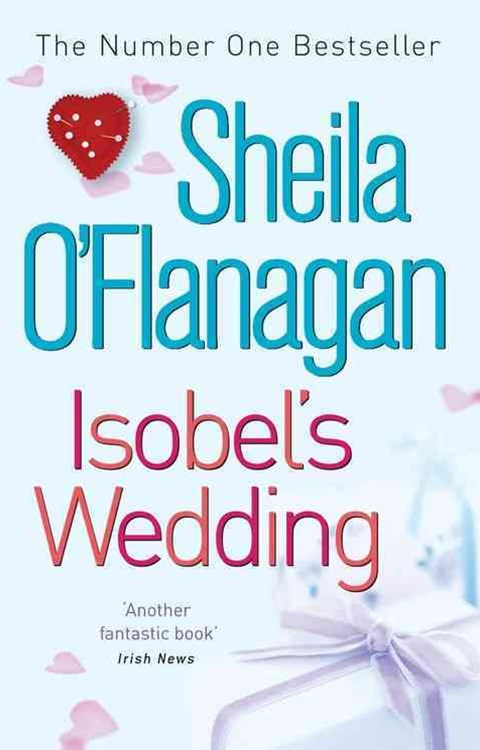Isobel's Wedding
