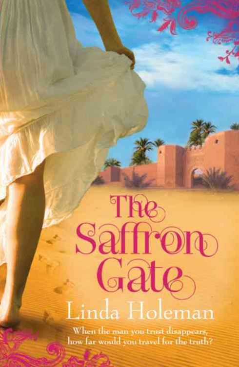 The Saffron Gate