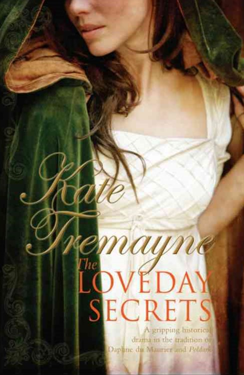 The Loveday Secrets (Loveday series, Book 9)