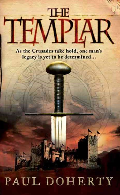 The Templar (Templars, Book 1)