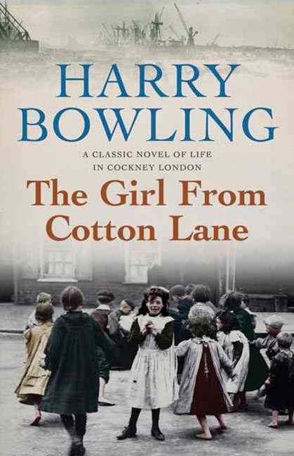 The Girl from Cotton Lane