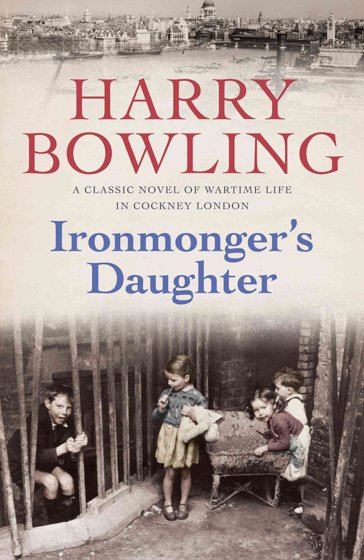 Ironmonger's Daughter