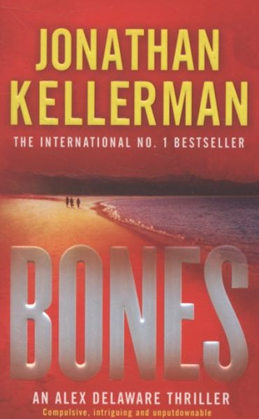 Bones (Alex Delaware series, Book 23)
